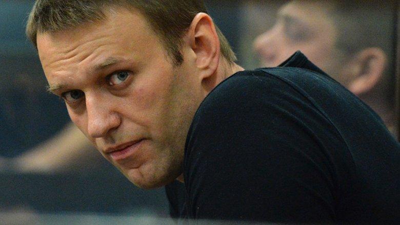 Суд взыскал сНавального 50 тыс руб, пожертвованных наего президентскую кампанию