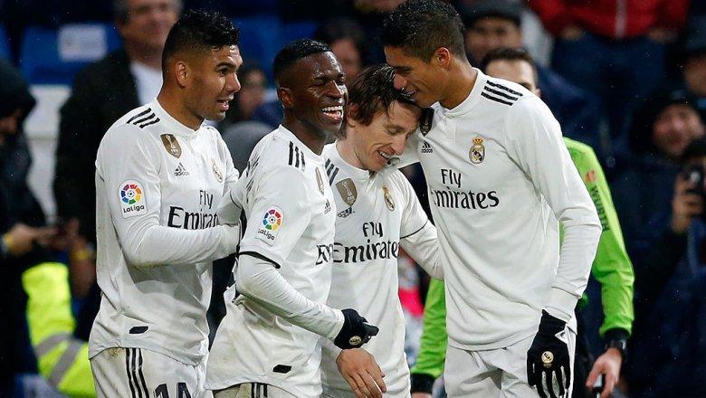 Богатейшие испанские футбольные клубы