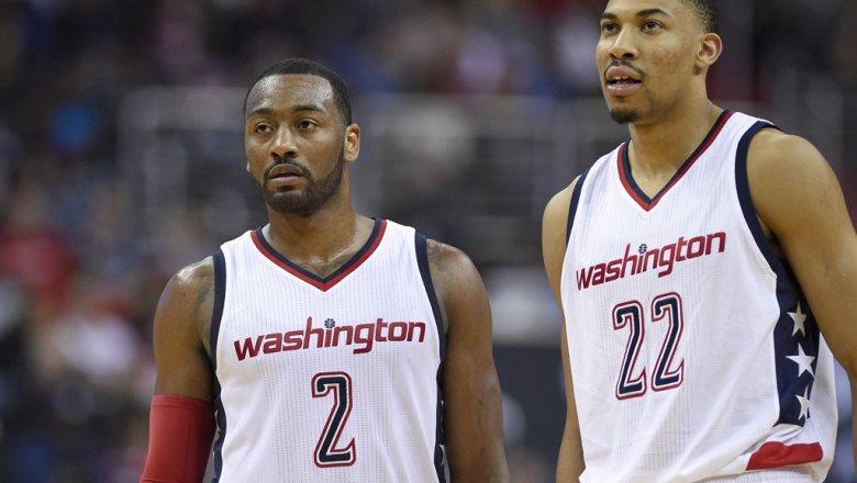 «Бостон» победил «Вашингтон» вовтором матче ¼ финала НБА