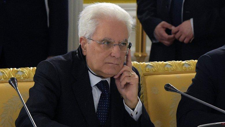 Беспартийному Конте неудалось сформировать руководство Италии