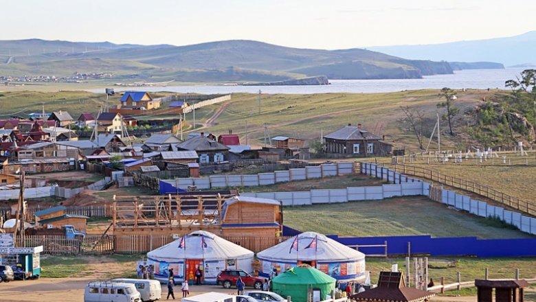 ВИркутске сняли любительскую короткометражку обэкологических проблемах Байкала