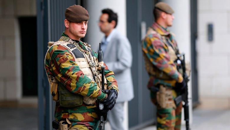 Глава МВД Бельгии заявил о провале политики интеграции иммигрантов