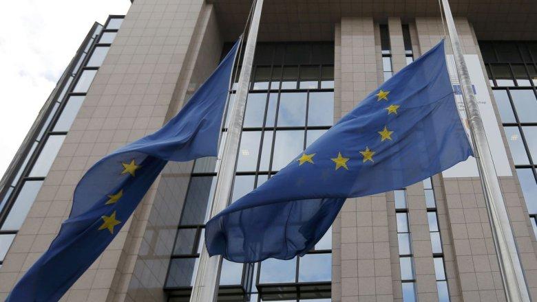 Совет европейского союза сегодня рассмотрит безвиз с государством Украина