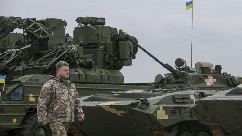 Путин желает, чтобы Украина переписала Конституцию ради Донбасса