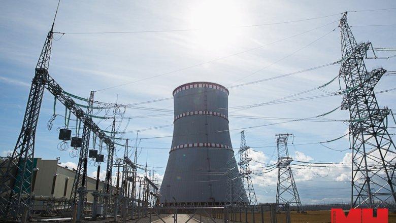 Беларусь просит Россию продлить кредит на БелАЭС на 10 лет