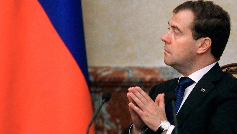 Необходимо добиться дальнейшего понижения ипотечных ставок— Медведев