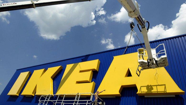 В основном русском офисе IKEA вХимках проходят обыски
