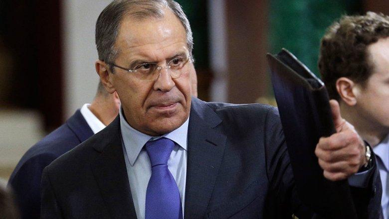 Российская Федерация  будет отвечать нанедружественные действия США— МИДРФ