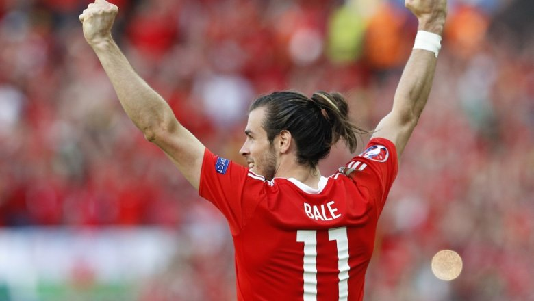 Бэйл достиг договорённости сМоуринью отрансфере в«Манчестер Юнайтед»