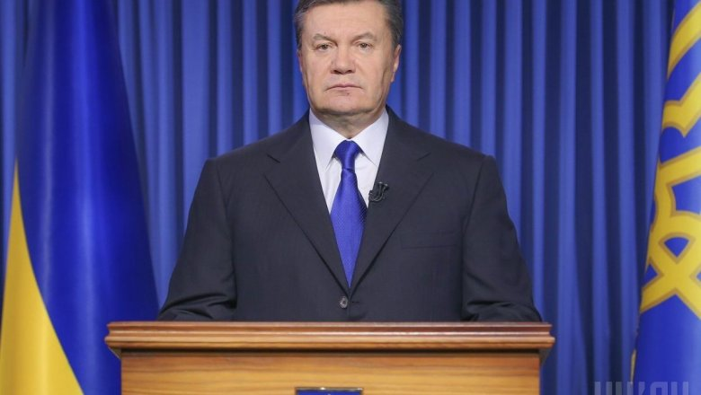Государство Украину никто необязывал платить Януковичу— Минюст
