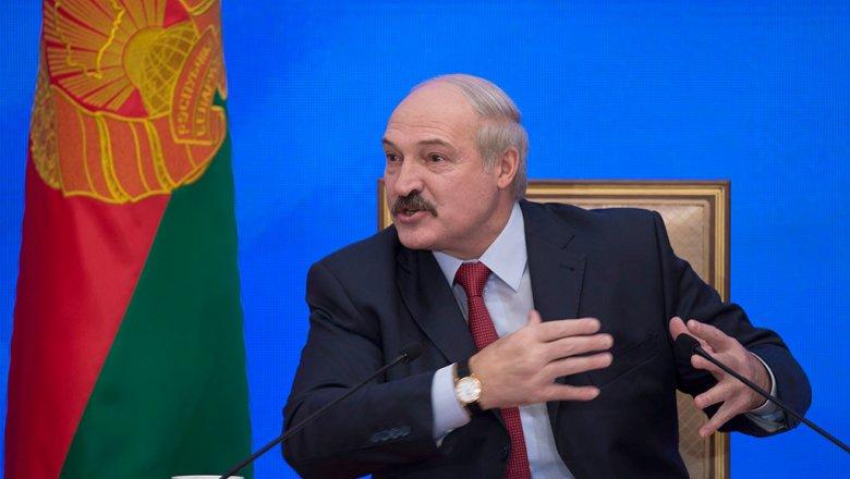 Лукашенко вкоторый раз объявил о значимости доскорого завершения конфликта вгосударстве Украина