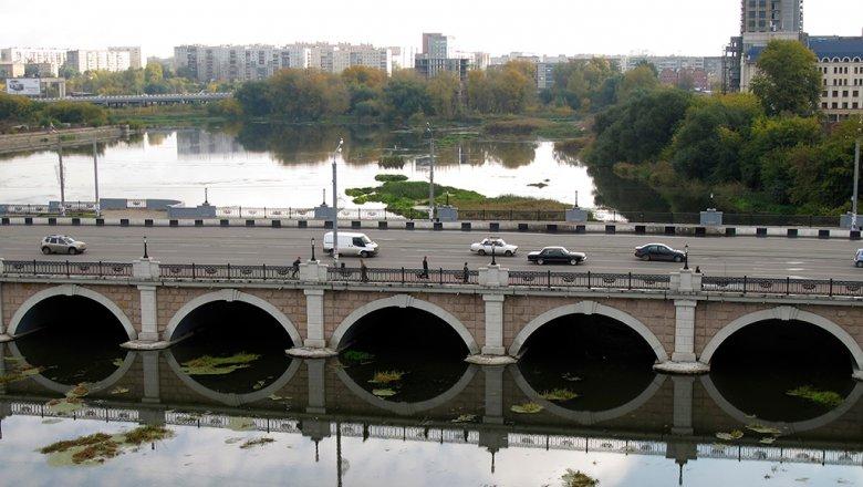 В5 городах сохраняется угроза смога