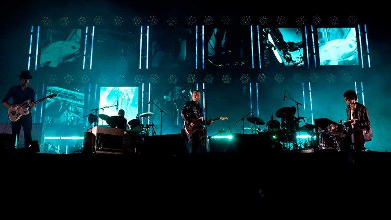 Распивавших пиво фанатов Radiohead избили в Стамбуле