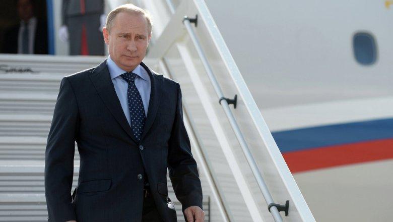 Путин иОбама встретятся насаммите G20 в КНР -- Д. Песков