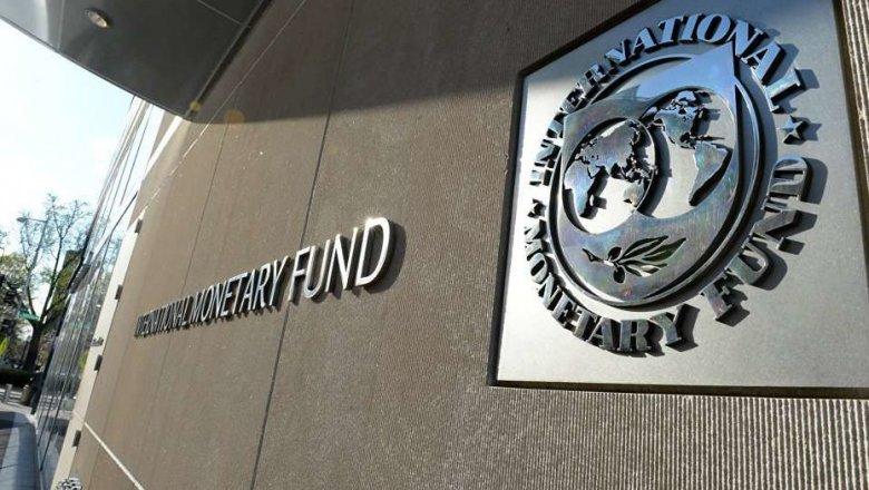 МВФ улучшил прогноз поэкономическому росту Республики Беларусь