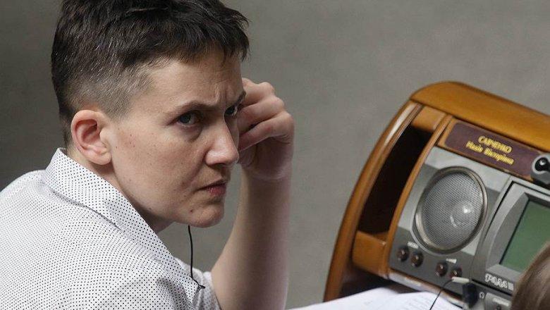 112.ua: «Батькивщина» обсудит исключение Надежды Савченко из фракции