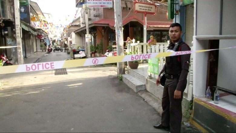 Взрывы накурортах Таиланда: умер неменее один человек