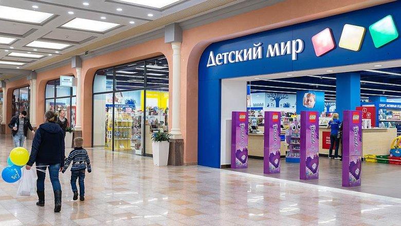 «Детский мир» планирует выйти нарынок Беларуси