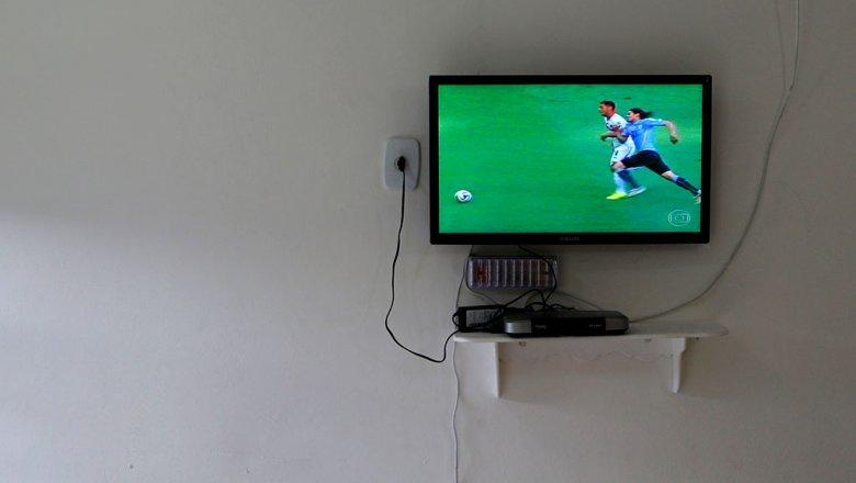 Цифровое телевидение вПермском крае заработало вполном объеме