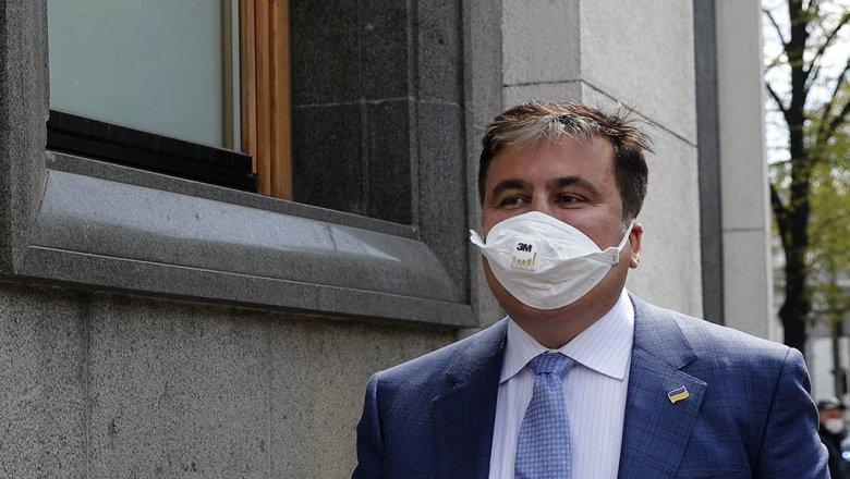Саакашвили назвал неординарным решение назначить его на новую должность