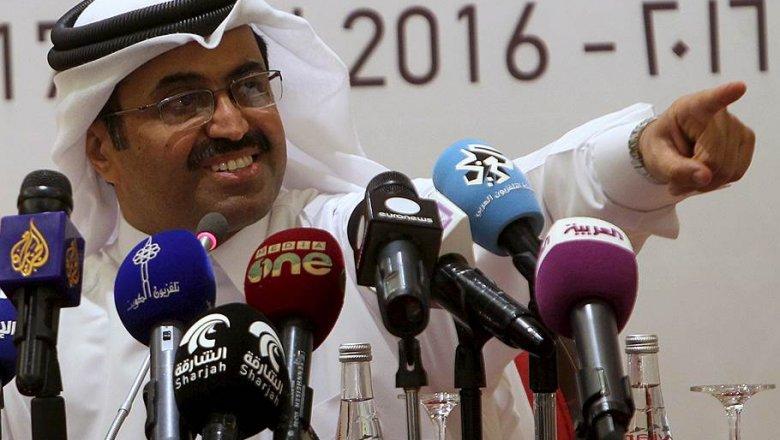 Участники неприняли заморозку добычи нефти— Переговоры вДохе