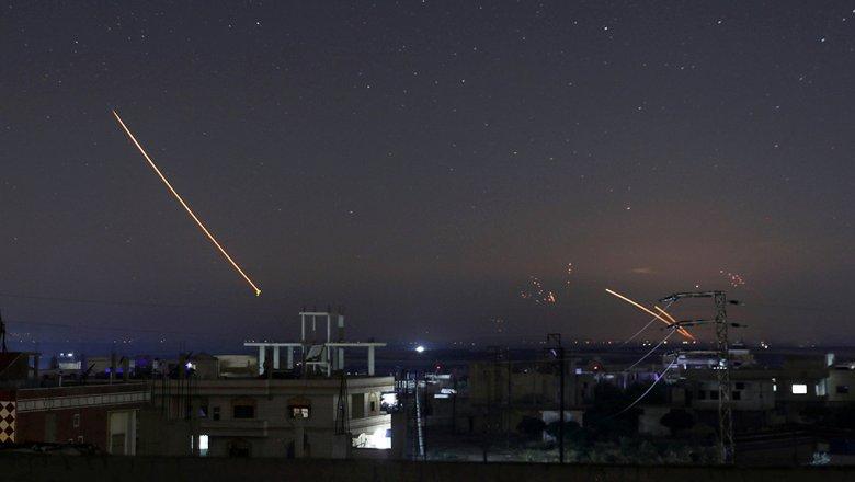 Иран и Израиль обменялись ударами Image33420036_38dbea2477782d1d8cefeae0e5783041