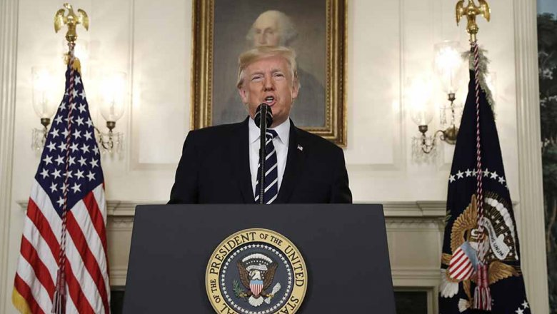Трамп поставил ВОЗ условия для продолжения финансирования