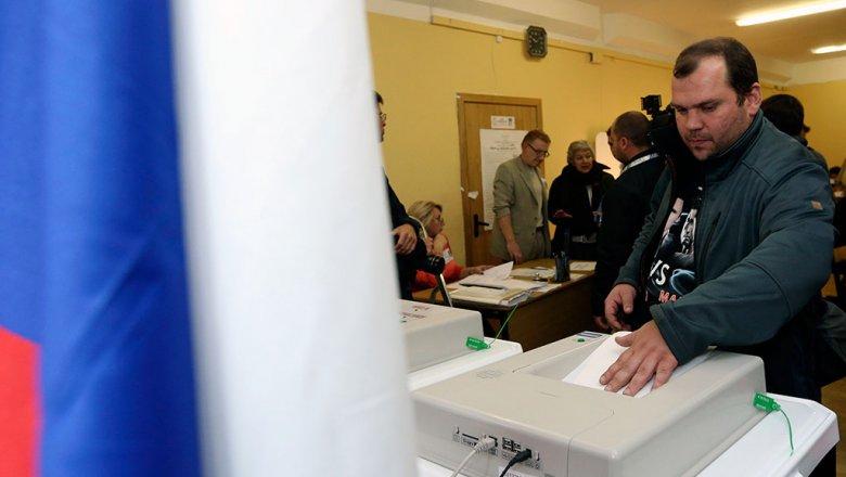 Размещены данные одоходах претендентов в народные избранники Госдумы