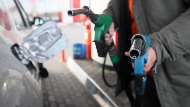 Копейка руль бережет: оптовые цены на бензин снизились впервые почти за полгода