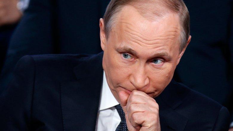 Путин разъяснил отказ Обаме посетить ядерный саммит