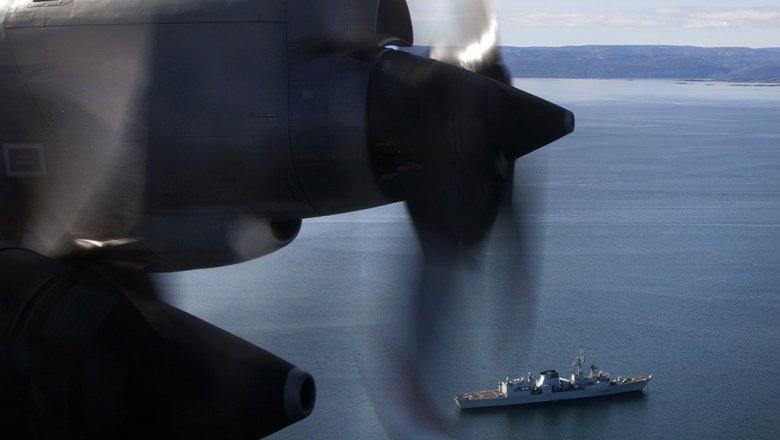 Нидерландский генерал обвинил Российскую Федерацию впровокациях НАТО вАрктике