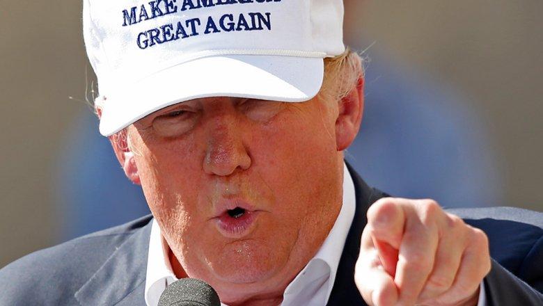 Трамп отказался оттермина «перезагрузка» вотношениях сРФ