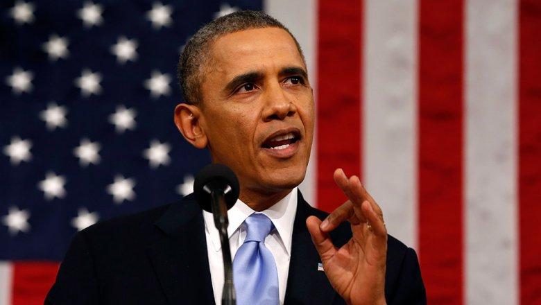 Обама объявил овмешательстве Российской Федерации ввыборы после публикации отчета разведки США