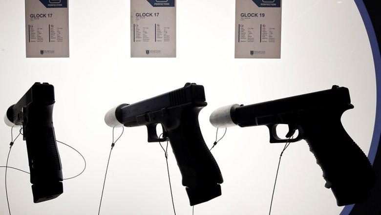 Швейцарскую госкорпорацию заподозрили внелегальных поставках оружия вРоссию