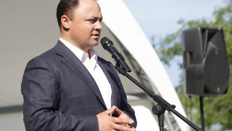 Генеральная прокуратура направила всуд дело главы города Владивостока Пушкарева