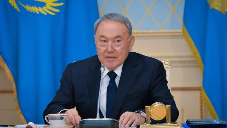 Мир находится всостоянии 3-й мировой войны— Назарбаев