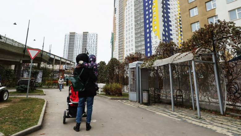 Третий не лишний: многодетным дадут 450 тыс. на стройку и ремонт жилья