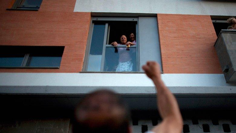 «Лавочка закрывается»: Минстрой предложил запретить строительство апартаментов