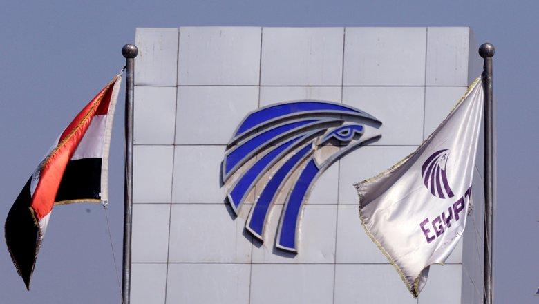 ВЕгипте опровергли сведения осигналах бедствия спропавшего самолета