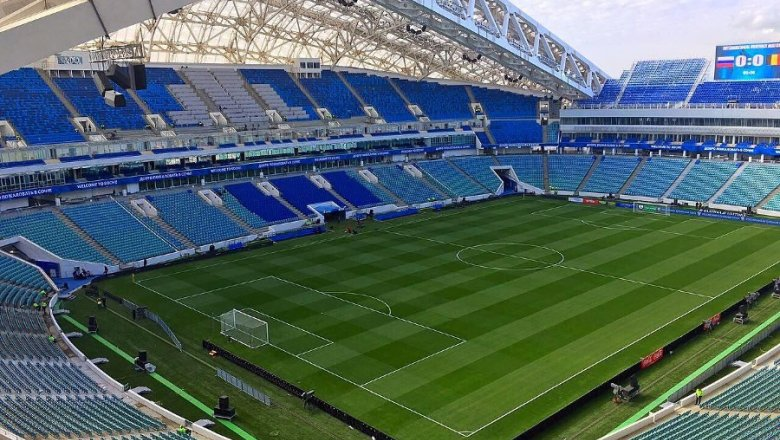 Созданием футбольной команды вСочи занимаются «коллеги» члена руководства РФ