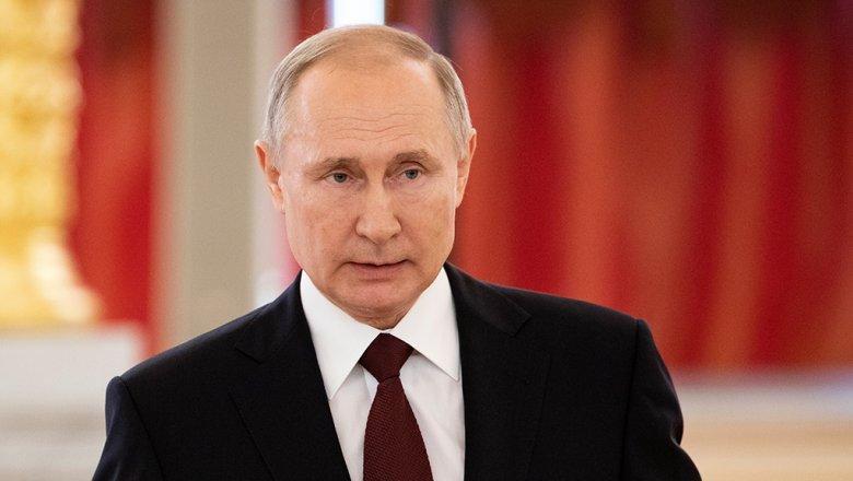 Путин: Россия переживет пандемию с минимальными потерями