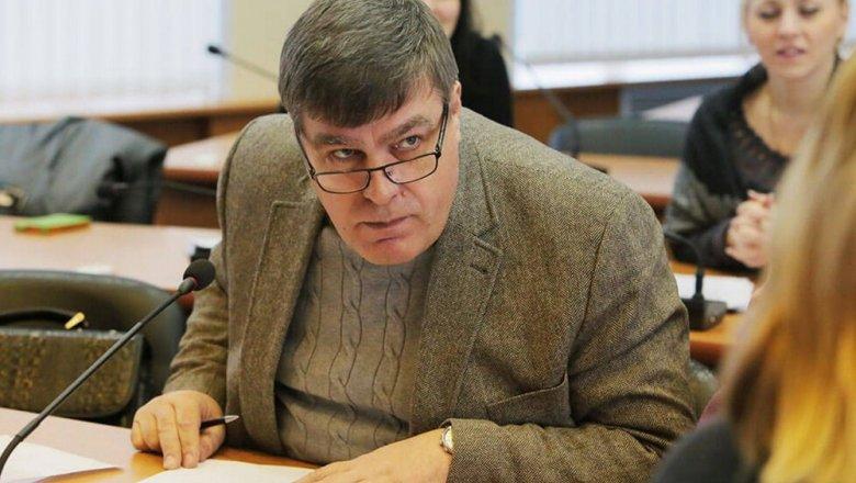 Суд освободил экс-мэра Дзержинска из-под домашнего ареста
