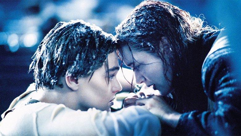 Кэмерон: герой ДиКаприо в«Титанике» должен был умереть