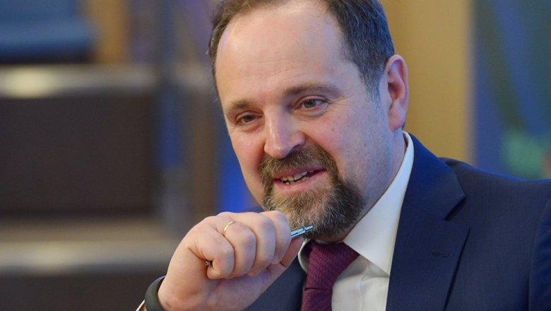 Донской назвал срок обеспечения Крыма стабильным водоснабжением