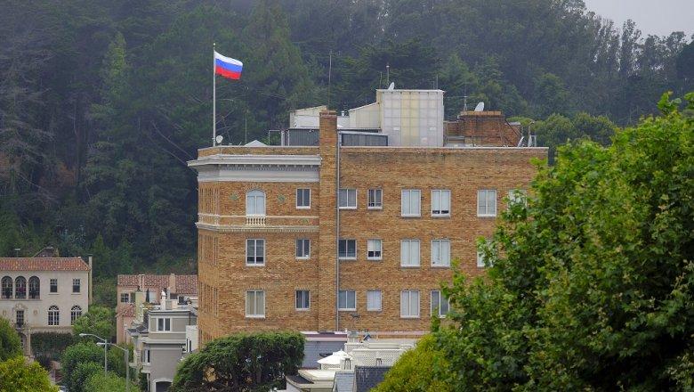 Посол Российской Федерации вСША потребовал отамериканских властей закончить захват собственности