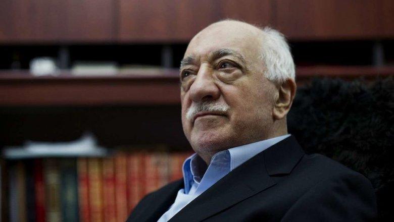 Анкара потребовала у22 стран выдать ей приверженцев Фетхуллаха Гюлена