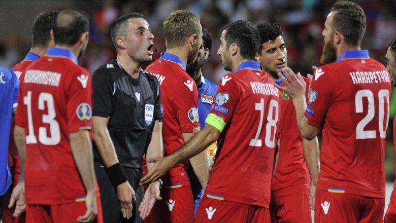 Новости армении по футболу [PUNIQRANDLINE-(au-dating-names.txt) 38