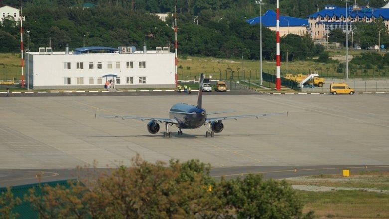 «Базэл Аэро» опровергает связь между реализацией аэропорта вГеленджике изападными санкциями