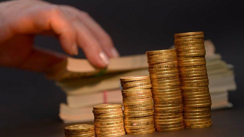 Росстат сказал оросте настоящих доходов граждан России