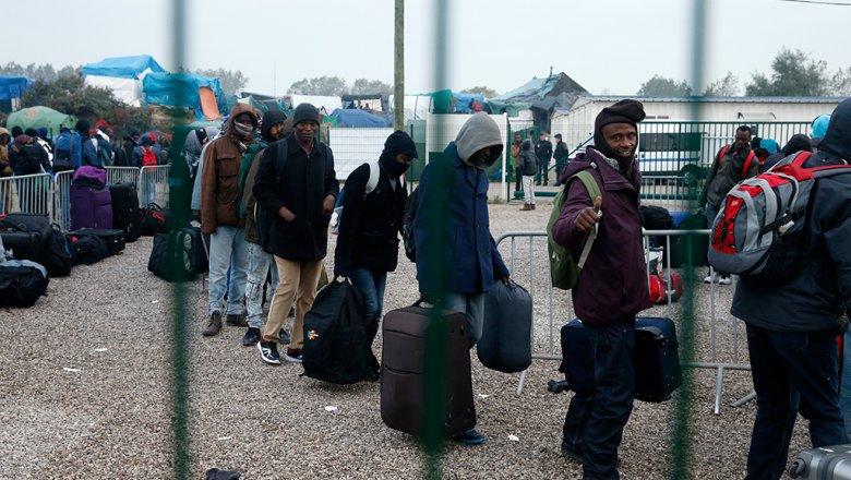 Испания примет судно Aquarius с629 мигрантами